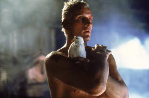Blade Runner BaZi