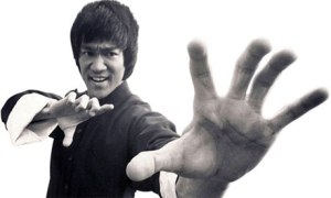 BaZi Bruce Lee GroundSpring