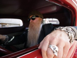 ZZ Top BaZi GroundSpring