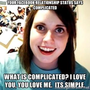 BaZi Complicated
