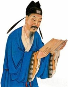 Li Xu Zhong BaZi