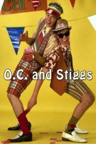 OC and Stiggs Bazi Groundspring