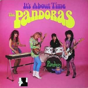 Pandora Bazi Groundspring