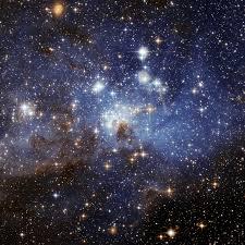Stars BaZi GroundSpring