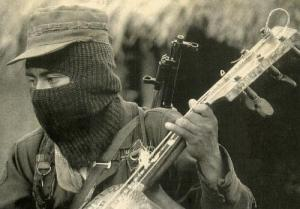 Zapatista BaZi GroundSpring