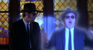 BaZi Blues Brothers