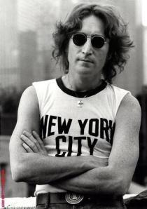 BaZi John Lennon GroundSpring